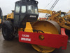 Used CA30 Roller,Dynapac Road Roller CA30D On Sale