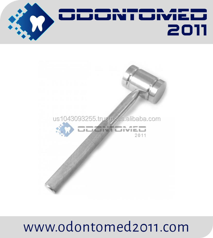 ORTHOPEDIC MALLET - 10 (1360GRAMS) (HEAVY WEIGHT)