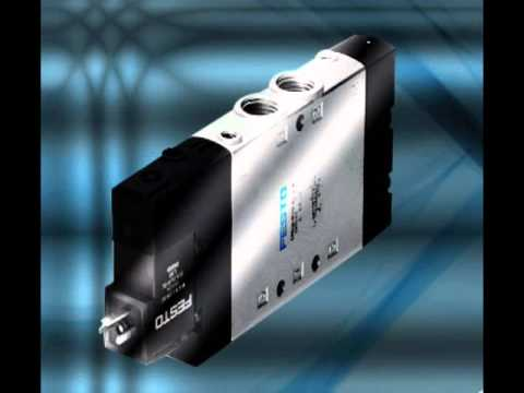 Festo products, Burkert Products, Baumer Products