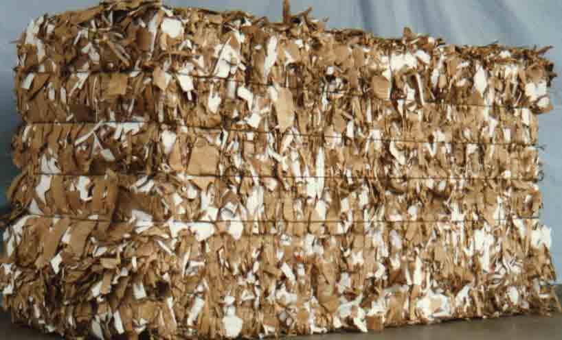 Dlk Waste Paper