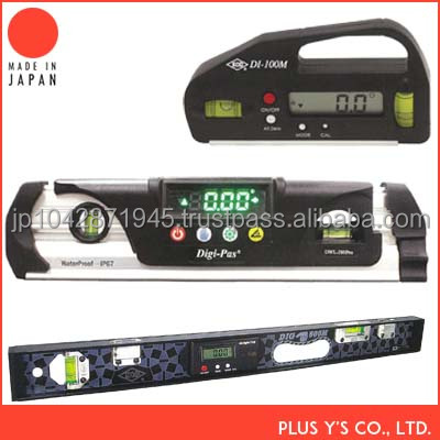 Digital level auto level survey instrument Made in Japan
