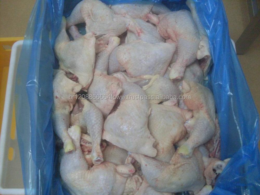 frozen chicken leg quarters recipe
