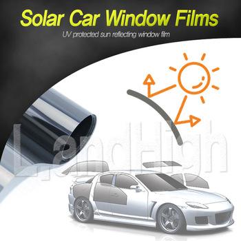 solar car window films uv protected sun reflecting window film buy solar car window film. Black Bedroom Furniture Sets. Home Design Ideas