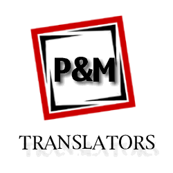 Translation services form English to EU languages