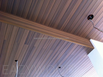 Timber Ceiling Strip