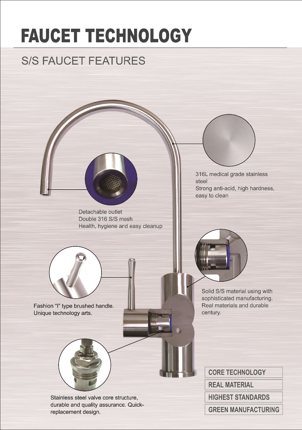 red kitchen faucet gooseneck water tap kitchen faucet bath amp tile talk spice up your life and take on an