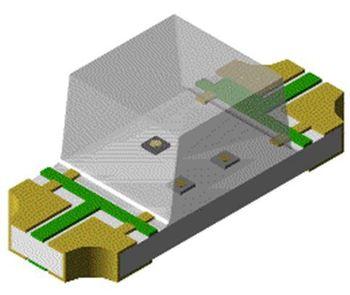 Reverse Package Smd Rgb Led Indicator 3 2x1 25 - Buy Smd Led,Rgb,Reverse  Product on Alibaba com