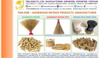 TIDA KIM INCENSE COILS CONES STICK AGARWOOD POWDER CYLINDE RAW INCENSE RAW AGARBATTI IN BLACK WHITE NATURAL ALL COLORS WHITE