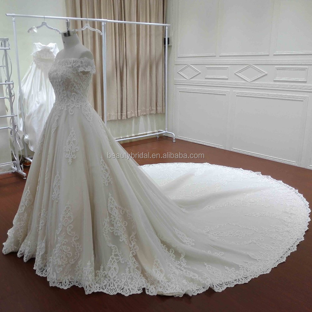 Pictures Of Latest Gowns Designs Off Shoulder Divisoria