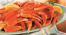 Nutritious and Flavorful crab legs crab with hokkaido made in Brazil