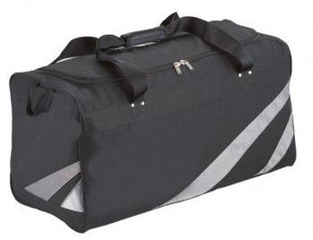 Black Grey Cheap Ice Hockey Kit Bags