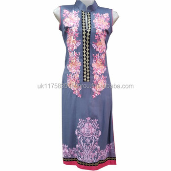 ... Pakistan Hand Embroidery Dress Collection - Muslim Town ...