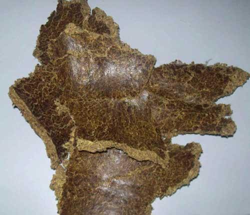 Cotton Seed Cake (khal Benola)