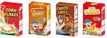 Cornflakes and Breakfast Cereals Private Label Manufacturer Wholesale