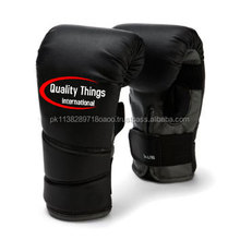 MMA Boxing Gloves Training Bag Sparring Gloves 2017