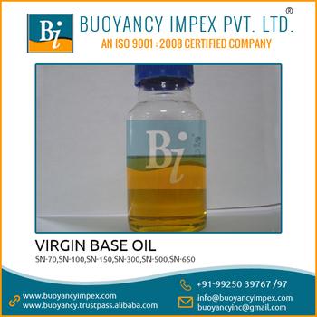 Odorless base oil sn500 price for bulk buyers buy virgin for Bulk motor oil prices