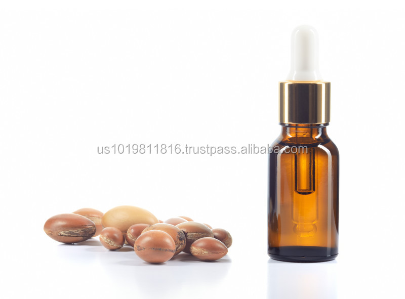 Premium Quality 2 fl oz ( 60 ml ) Natural Organic Argan Oil Morocco