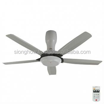 Kdk 56 Quot 5 Blades Remote Ceiling Fan Buy 5 Blades Remote