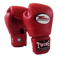 Twins Special Boxing Gloves Muay Thai Boxing gloves Training & Sparring Glovesfsw-1025