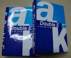 Double A Copy Paper Standard Copy Paper Size Copy Paper A4 80gr ...