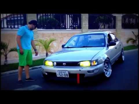 Get Quotations · Toyota Corolla GOLD JDM) From Moca City