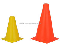 different sizes traffic ground cone