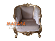 French Christian Sofa Seater Jepara Classic