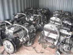 Used TOYOTA Car Engines