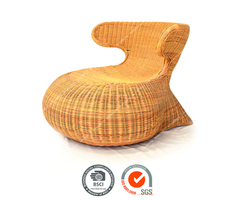 Furniture Rattan Vabio Lounge chair