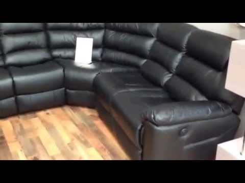Get Quotations · Furnimax Clearance Sofas Outlet For Huge Leather Sofa  Brands. Lazy Boy, Natuzzi, Natuzzi