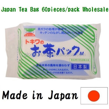 Reliable And Functional Tea Pack Tea Bag Made In Japan Wholesale ...