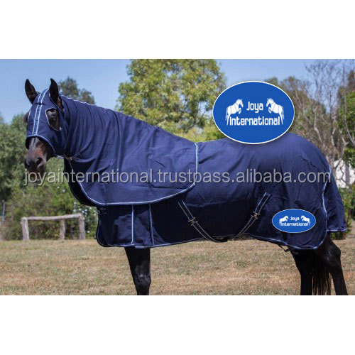 Horse Rugs Cotton Drill Show Set