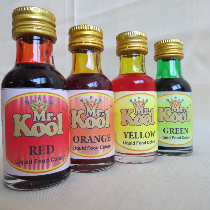 Flavored Food Color, Flavored Food Color Suppliers and ...