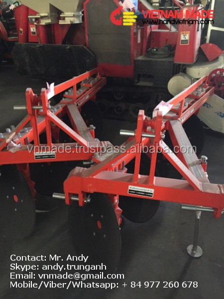 nardi disc plough DP247