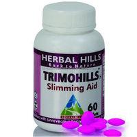 Herbal weight loss supplement Trimohills - Herbal Hills