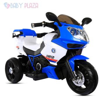 moto électrique bebe