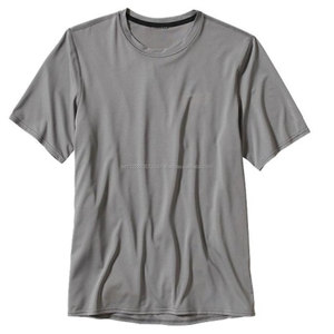 Mens T-Shirt, 100% Polyester, Interlock, 160 gsm