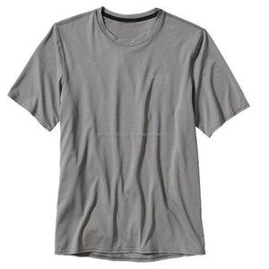 Mens T-Shirt, 100% Polyester, Interlock, 160 gsm