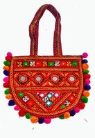 Banjara Bag,Embroidered Handbag, bag