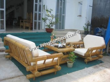 Ha Noi Bamboo Sofa Buy Bamboo Living Room Bamboo Sofa
