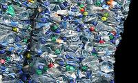 Plastic recycling/Plastic scrap/PP scrap Waste