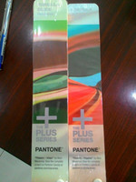 Pantone Formula Guide Solid coated - uncoated GP1601
