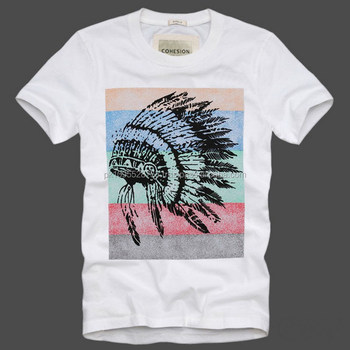 High quality silk screen printing t shirt men 39 s shirt for Silk screen t shirt