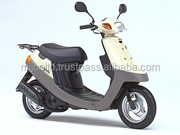 Yamaha Jog Aprio Type