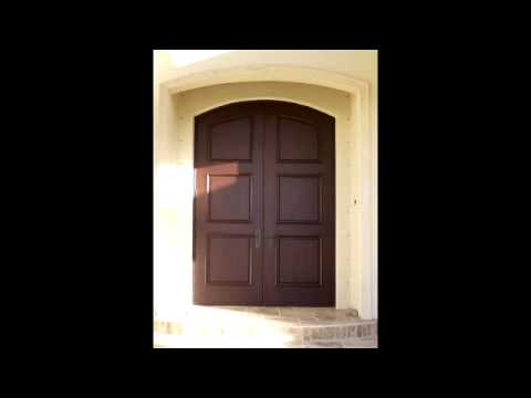 Cheap Wood Exterior Entry Doors, find Wood Exterior Entry Doors ...