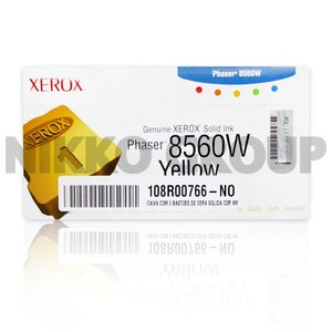 Original Xerox Phaser 8560 8560MFP P8560 P8560MFP Solid Ink 108R00766  108R766
