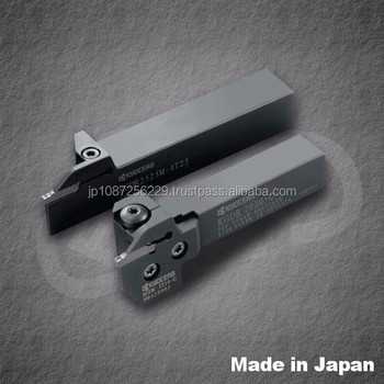 "High-precision and Long-life Kyocera Insert ""Kyocera KGD/KGDF"" at reasonable prices"