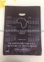 garbage plastic bag cheap plastic bag manufacturer vietnam t-shirt hdpe bag