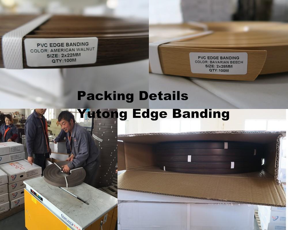 Peru Market Hot Sale 3x22mm Pvc Edge Banding Tape Cantos - Buy Edge  Tape,Pvc Edging Strip,Pvc Edging Product on Alibaba com