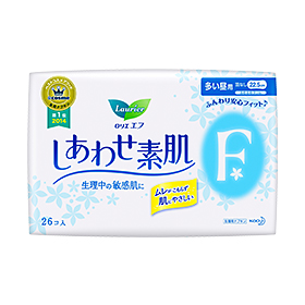 No leaking and Easy to use organic cotton sanitary napkin with super absorbent polymer